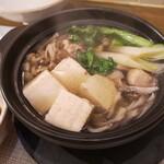 Hinatatei - DX湯豆腐
