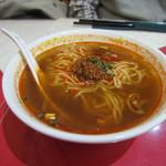 12666009 - 四川麺