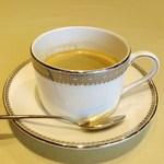 Restaurant27 - コーヒー
