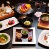 桜ばし - 料理写真:フレンチ会席
