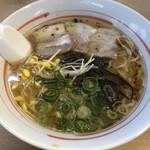 みよし家 - 鹿児島ラーメン 催事価格 800円