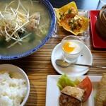 中華厨房 楽友軒 -