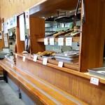 126663845 - 惣菜コーナー