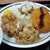 草津パーキングエリア(上り線)フードコート - 料理写真:おすすめ定食