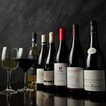創作料理 アンク・クロス - 自然派ワイン《ヴァンナチュール》