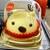 セブンイレブン - 料理写真:<くまのプーさん>メープル&カスタード