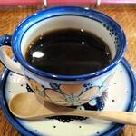 純喫茶リエール - ドリンク写真: