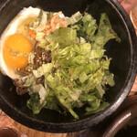 焼肉・韓国料理 オンドルパン -