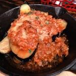 Serudoyapato - 焼き茄子