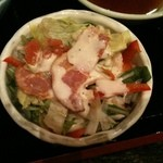 三福 - サラダ