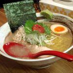 天和 - 天塩(てんしお)らーめん(850円)