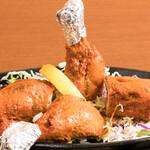 グッドフレンド タイ・インド料理 - おつまみ