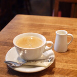RAINBOW CAFE&WINE DINING - ホットコーヒー