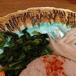 カレーパニック - 副菜類