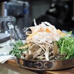 ビートイート - 猪鍋用野菜
