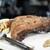 ビートイート - 料理写真:子熊のあばら肉のロースト 熊本の筍