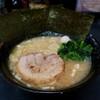 すずき家 - 料理写真:醤油ラーメン(750円)
