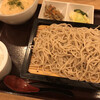 萬寿庵 - 料理写真: