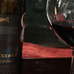 バンゲラズ キッチン - 赤ワインハーフ