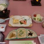 12669093 - 和食メインのお夕食