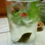 立飲み東京キクマ - 夏金魚