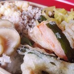 マンマカフェ ブレーメン - ◆「優しいお弁当」