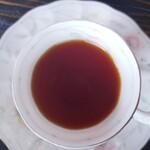 マンマカフェ ブレーメン - ◇紅茶