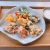 森のレストラン - 料理写真: