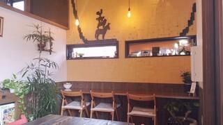 マンマカフェ ブレーメン - 『mamma cafe Bremen』  マンマカフェ  ブレーメン