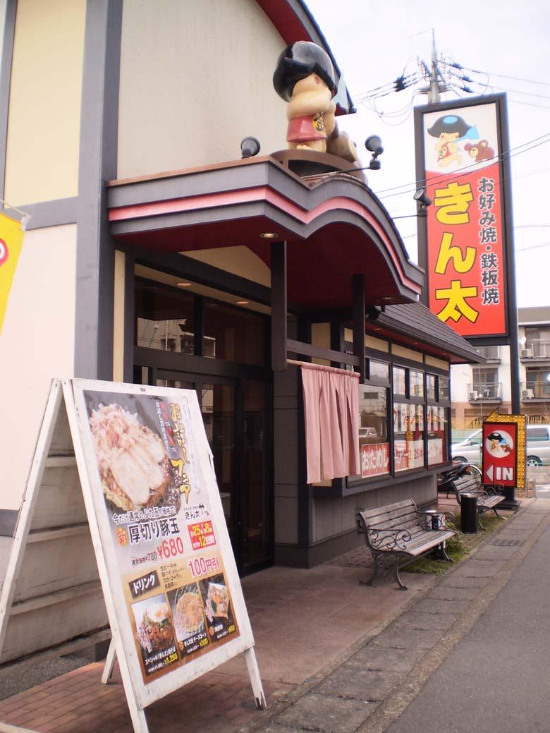 きん太 京都桂店