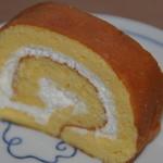 サン・オノフレ - 料理写真:クリームが格別