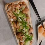 AS食堂 - 料理写真: