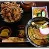 うどん茶屋なおい - 料理写真: