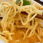 Thai Restaurant BASIL - 麺は期待したらあかん