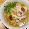 sobahausukonjikihototogisu - 料理写真:煮豚塩そば