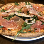 大衆イタリア食堂 アレグロ - ピザ