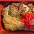 JA埼玉中央 - 料理写真:鶏の味噌漬け焼き弁当
