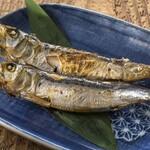 四十八漁場  - 黄金いわしの丸干し