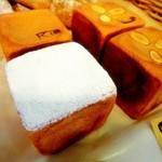 Rin - ●四角いクリームパン・チョコパン@160
