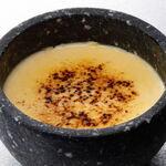 石鍋アイスプリン