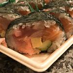 立喰い寿司 七幸 -