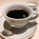 ピアチェボーレ - コーヒー