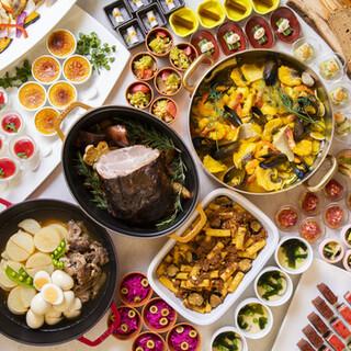 津軽の食材・料理をフレンチにアレンジ