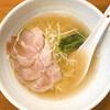 麺屋 一徳 - 料理写真: