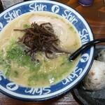 hakatara-menshinshin - Bセット