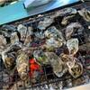 とれたて漁師の店 稲荷丸 - 料理写真:豪快に焼いて食べるよ\(^o^)/