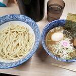 NOROSHI - あつ盛り+味玉