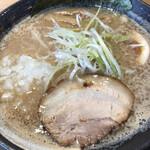 清勝丸 - 濃厚醤油