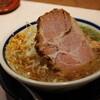 神名備 - 料理写真:醤油ラーメン