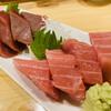 shigi38 まぐろと肉刺しパラダイス